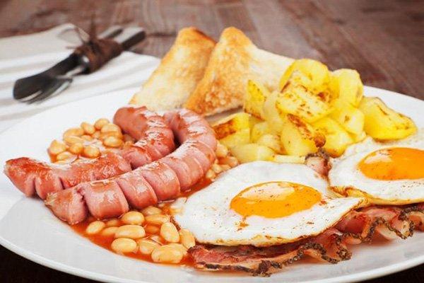 dieta gift colazione