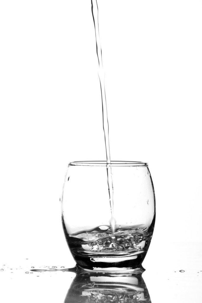 Acqua Come si legge l'etichetta