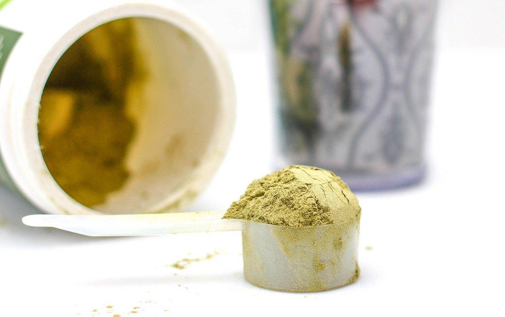 Tipi di proteine in polvere