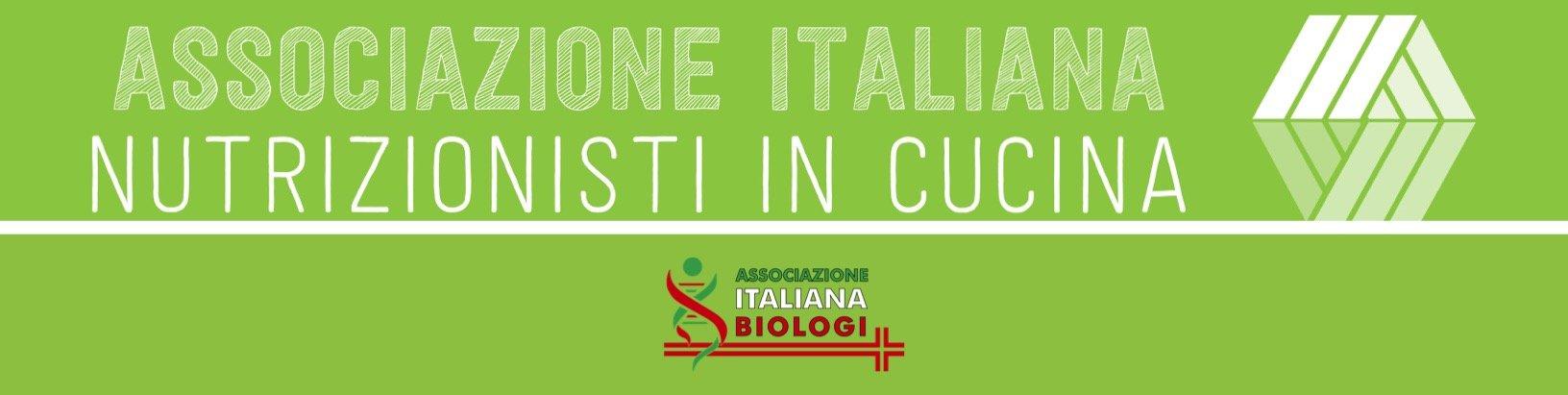Associazione Italiana Nutrizionisti in Cucina