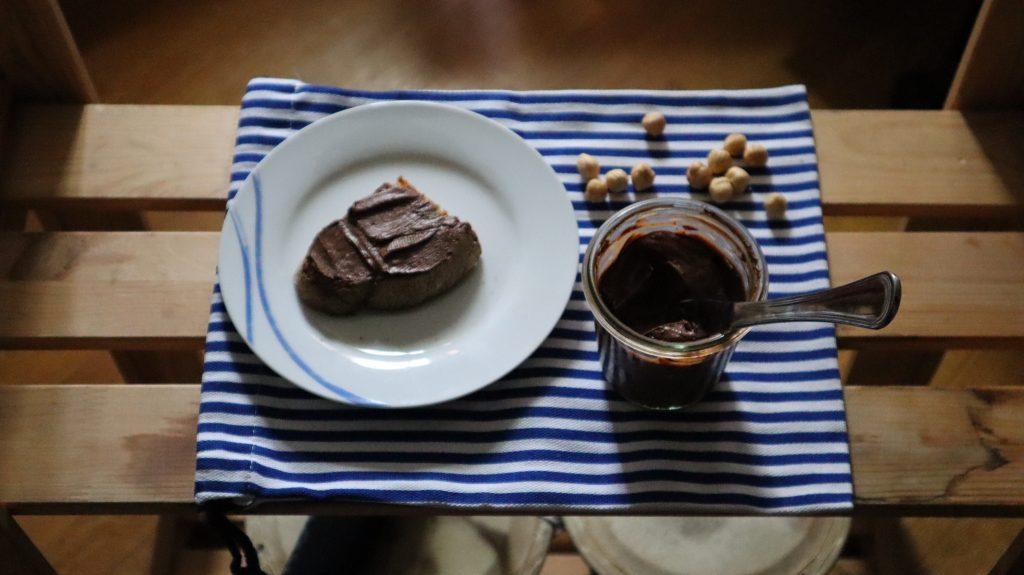 crema cioccolato e avocado senza zucchero