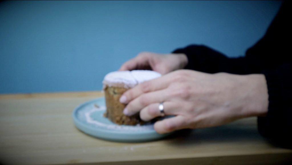 plumcake vasocottura senza zucchero